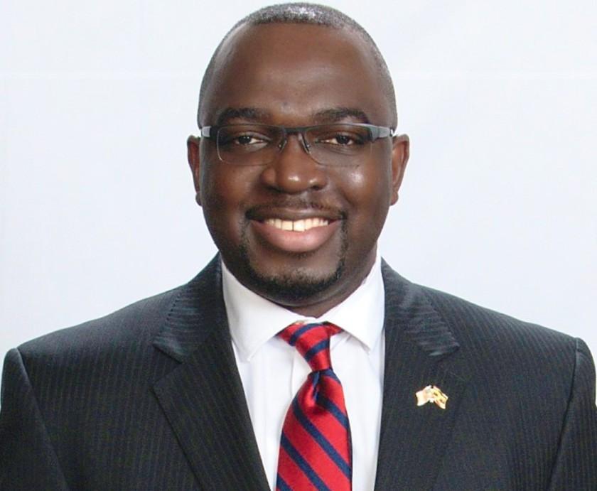 Dr. Busuulwa Kawuma
